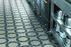 Cleaning your vinyl kitchen floor properly advice from the experts