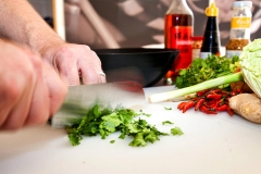 Tips to select the right cooking class for you