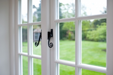Casement windows - why are they a good choice
