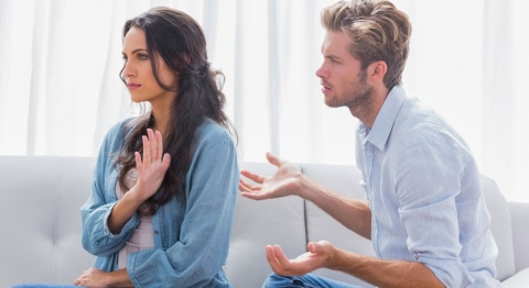 How does midlife crisis affect marriage