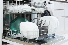 How to Protect Your Dishwasher for Hard Water Picture