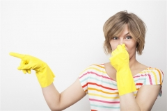 How to Rid Your Kitchen of Nasty Odors Picture
