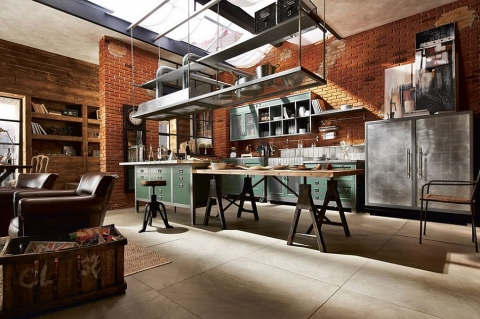 Kitchen design trends for the future