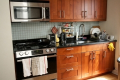 Most Practical Small Kitchen Layout Ideas Picture