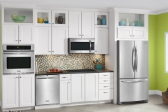 Pros and Cons of Over the Range Microwave Ovens Picture