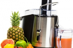 The Ultimate Juicer Buying Guide Picture