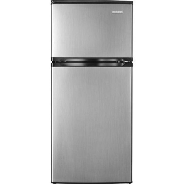 Which Type Of Refrigerator Is Best Suited For A Small Kitchen