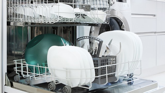How to Protect Your Dishwasher for Hard Water