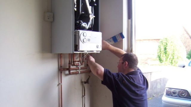 How to get ready for boiler installation