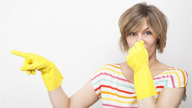 How to Rid Your Kitchen of Nasty Odors