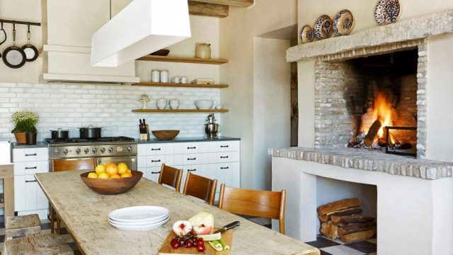 Italian Themed Kitchen Designs