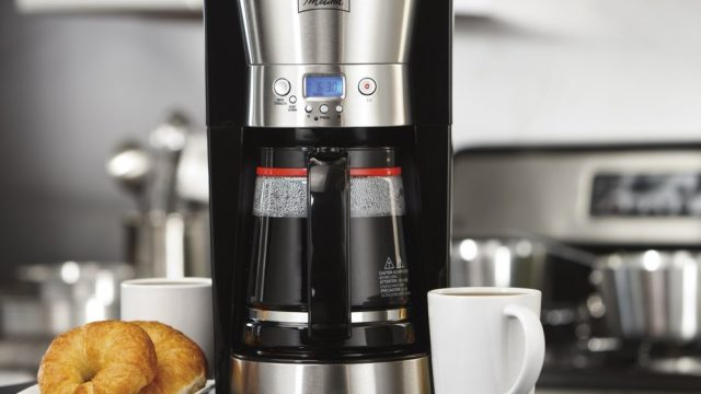 Tips for Buying a Quality Coffee Maker