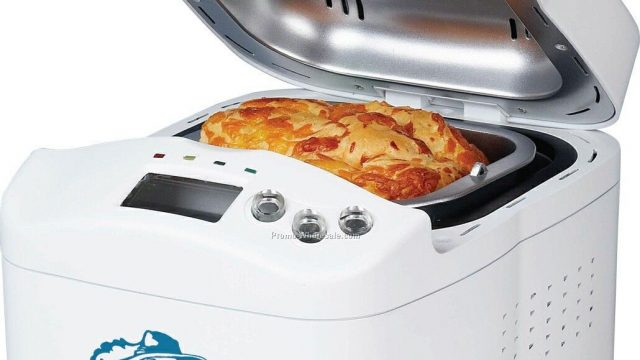 Essential Features that Any Quality Bread Maker Should Have