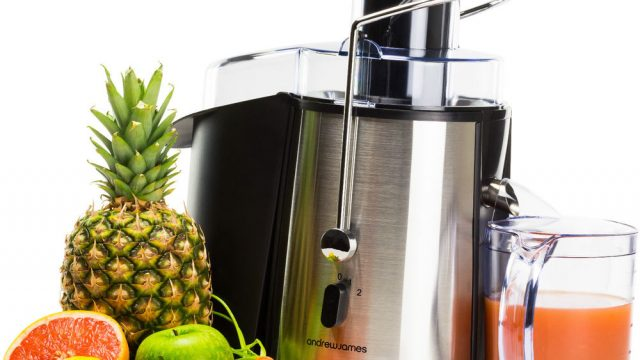 The Ultimate Juicer Buying Guide