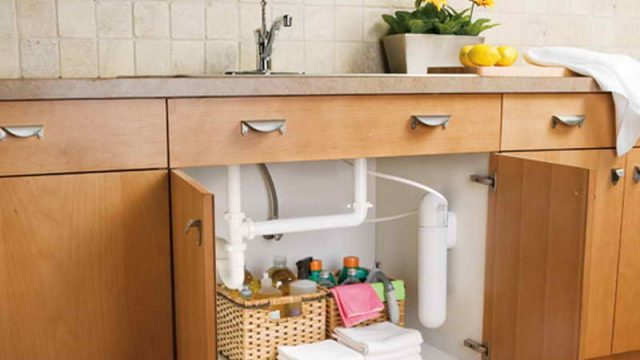 How to Install a Water Filter for Your Kitchen Sink
