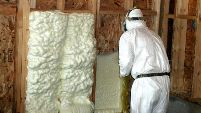 Things to do before insulating your attic