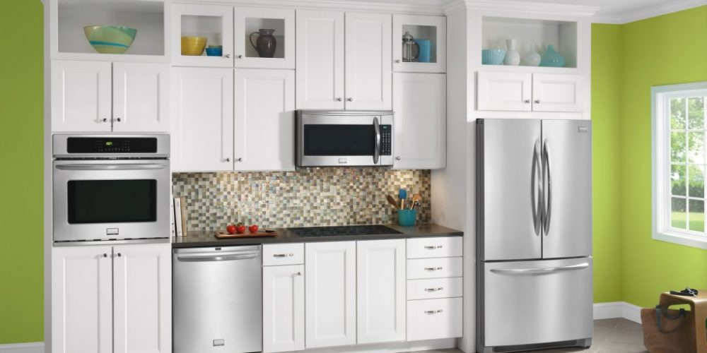 Countertop Microwave Pros And Cons : Pros and Cons of Over the Range Microwave Ovens