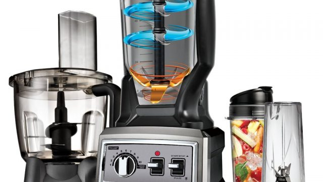 Features to Look for When Buying a Food Processor