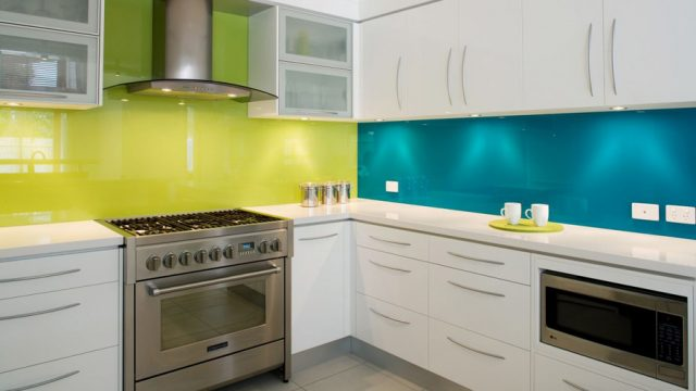 How to Keep Your Kitchen Clean with Minimum Effort