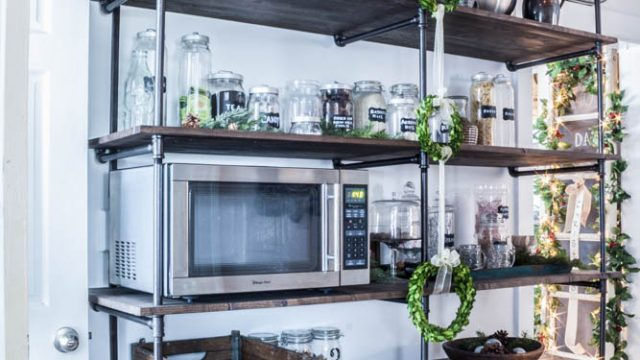 Tips to design a kitchen for a passionate chef
