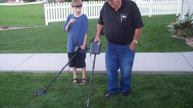 Why purchasing a metal detector is such a good idea