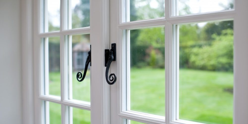 Casement windows – why are they a good choice