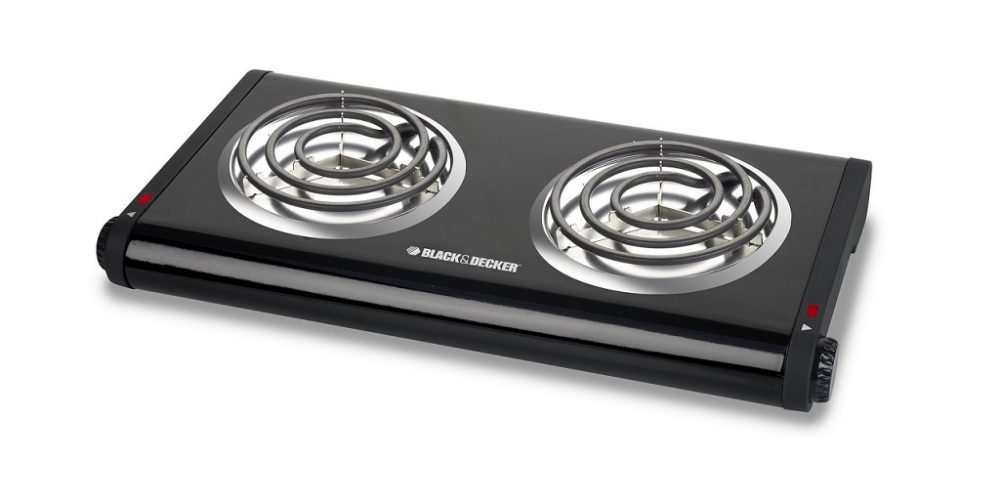 Top 5 Best Burners and Hot Plates