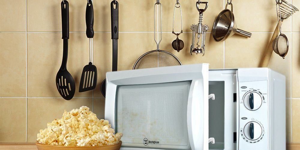Which Type of Microwave Oven Is Best Suited for Your Needs