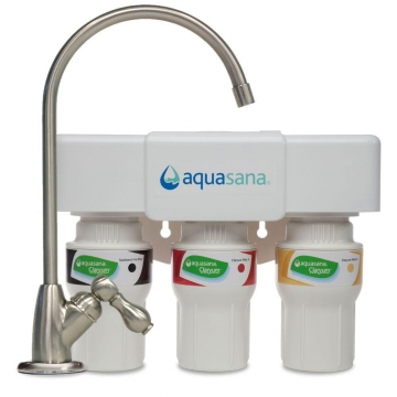 3 Ways to Increase the Quality of Your Kitchen Tap Water Picture