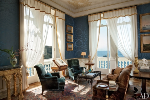 Buying and remodeling a house in Italy