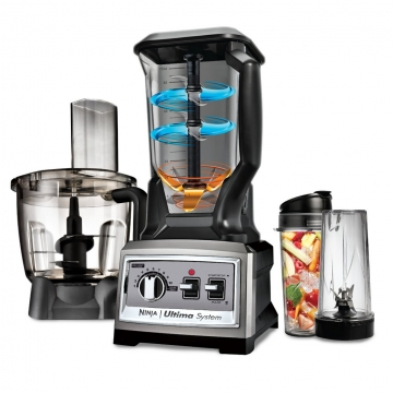 Features to Look for When Buying a Food Processor Picture