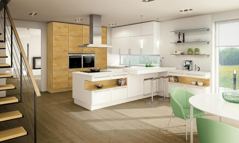 Golden rules for a clean kitchen