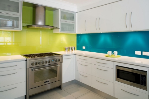 How to Keep Your Kitchen Clean with Minimum Effort Picture