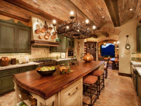 Things you'll want to know when renovating the kitchen