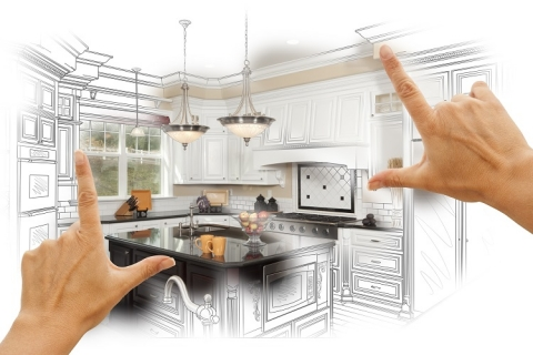 Tips for planning the perfect kitchen layout