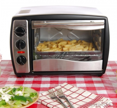 Top 5 Best Uses for Your Toaster Oven Picture