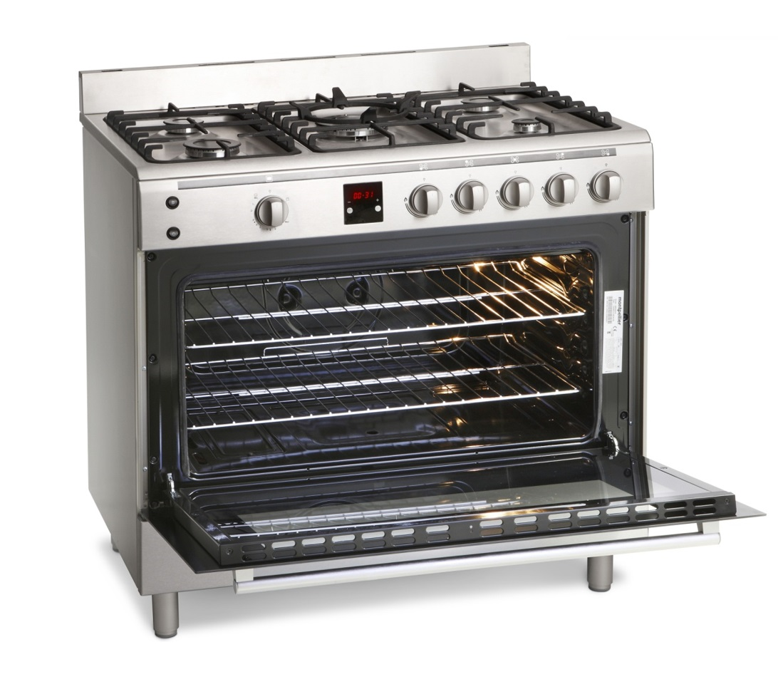 ultimate stove and oven buying guide