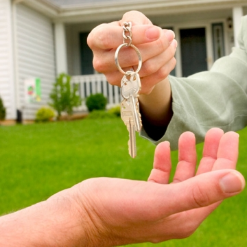 Use an online estate agency specialised in quick sales