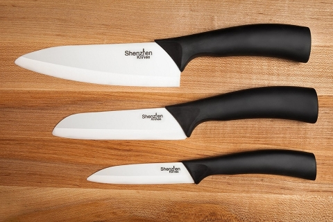 Which Should You Buy Ceramic or Steel Knives Picture